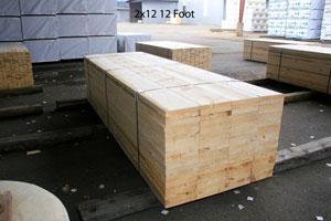 2x12 2btr | Carrier Lumber Ltd