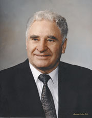 William Kordyban, Sr